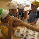 8/1 園児~低学年 子供料理教室「20種のスパイスを調合してカレーを作ろう!」募集