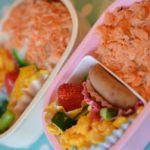 「お母さんへ感謝弁当」企画!4/29 園児&小学生対象・追加募集