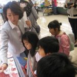 子供がスーパーの買い物で得た学びとは~感謝弁当クッキング4/2実施より
