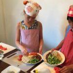 小学生が一人で料理が作れるようになる!レッスン開催報告