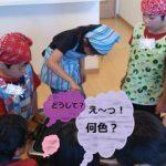 2013夏休みのキッズ・クッキングのご案内 7/22、7/24
