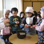 幼児料理教室 KIDS COOKING 1月度のご報告