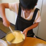 Kenshinくんのお料理教室vol.2