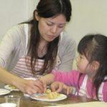 食育イベント「きびだんごを作ろう」~近鉄百貨店